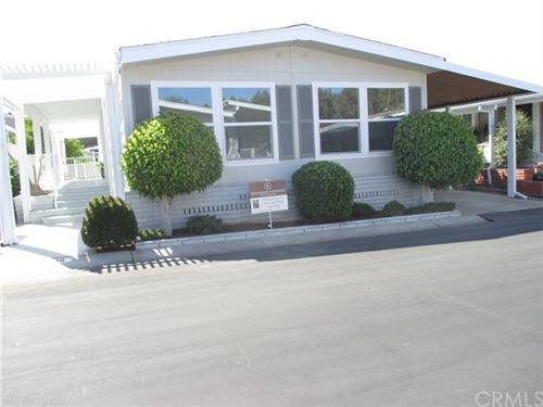 Photo of 5200 Irvine Boulevard #148, Irvine, CA 92620 (MLS # PW21065905)