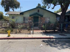 Photo of 1254 E 66th Street, Los Angeles, CA 90001 (MLS # SB19196905)
