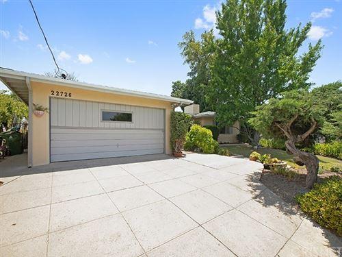 Photo of 22726 Macfarlane Drive, Woodland Hills, CA 91364 (MLS # SR21132905)