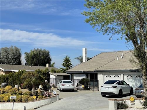 Photo of 2338 Pepperdale Drive, Rowland Heights, CA 91748 (MLS # TR21071905)