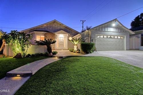 Photo of 1243 Clay Avenue, Ventura, CA 93004 (MLS # V1-4905)
