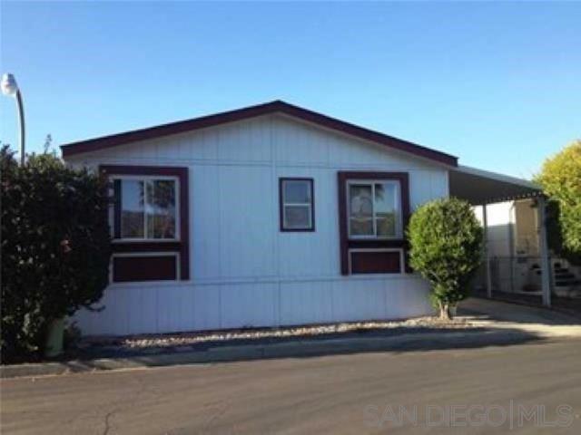 500 Rancheros Drive #109, San Marcos, CA 92069 - MLS#: 210017905