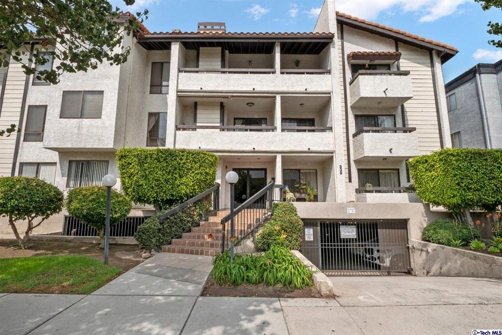339 W Wilson Avenue #307, Glendale, CA 91203 - MLS#: 320007905