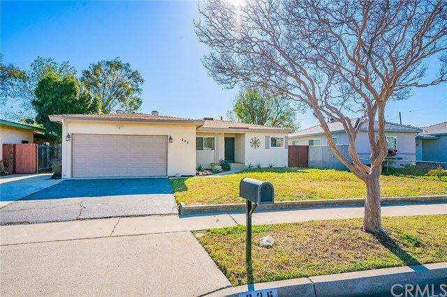 225 E Carter Street, Rialto, CA 92376 - MLS#: CV21007905