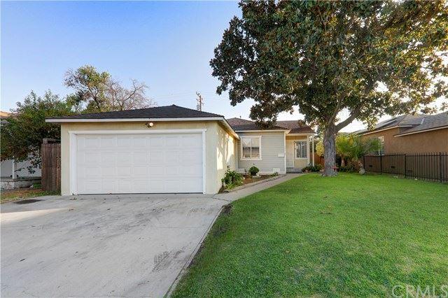 12618 Molette Street, Norwalk, CA 90650 - #: DW20220905