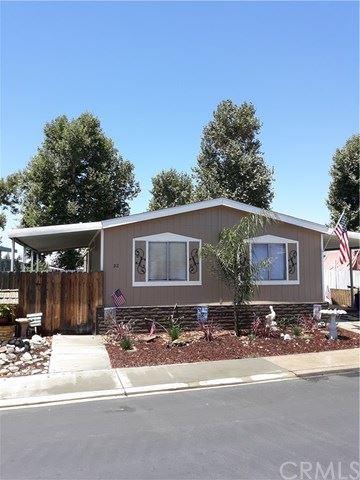 1721 E Colton Avenue #92, Redlands, CA 92374 - MLS#: EV20142905