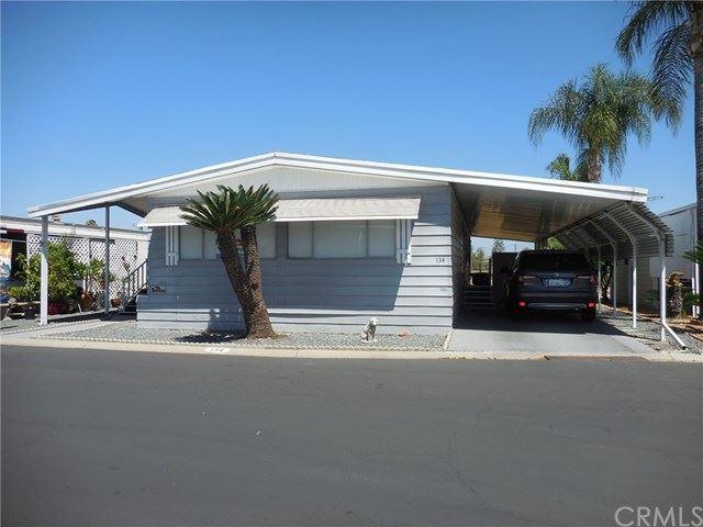 9391 California Avenue #134, Riverside, CA 92503 - MLS#: IV20134905