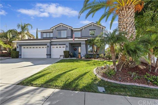 12074 Franklin Street, Moreno Valley, CA 92557 - MLS#: IV20222905