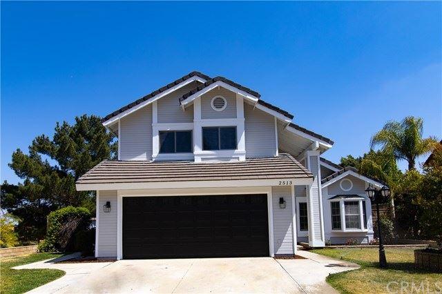 2513 Independence Way, Corona, CA 92882 - MLS#: IV21080905