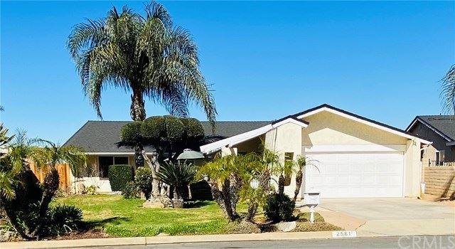 2581 Northmoor Drive, Corona, CA 92882 - MLS#: IV21081905