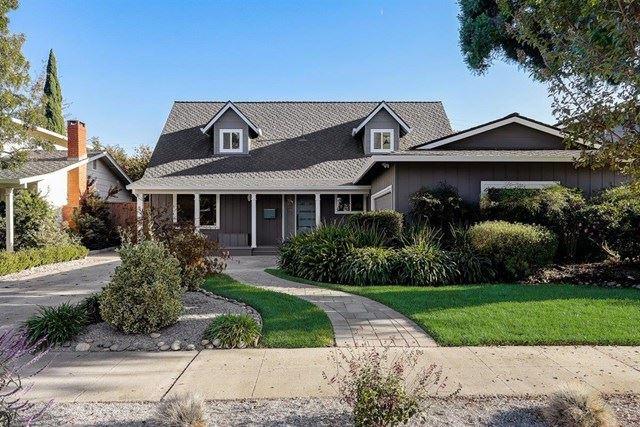1708 Grizilo Drive, San Jose, CA 95124 - #: ML81816905