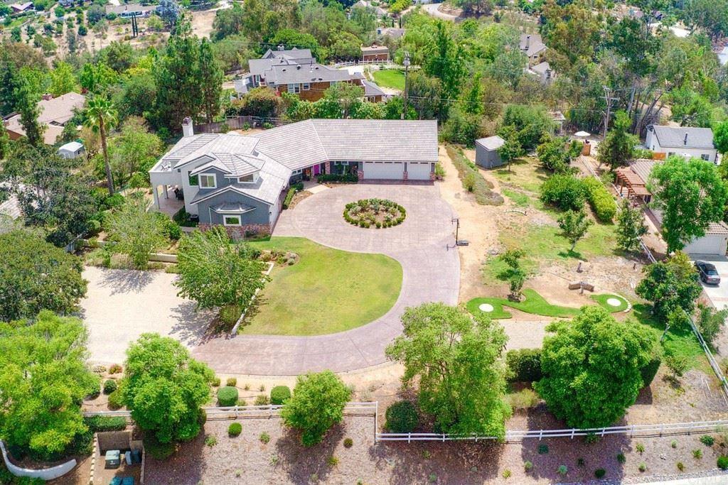 1494 Meredith Road, Fallbrook, CA 92028 - MLS#: NDP2109905