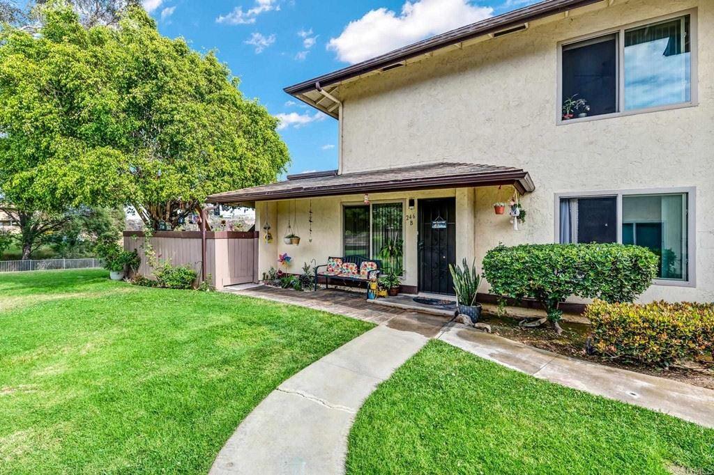 246 Rancho Dr #B, Chula Vista, CA 91911 - MLS#: PTP2104905