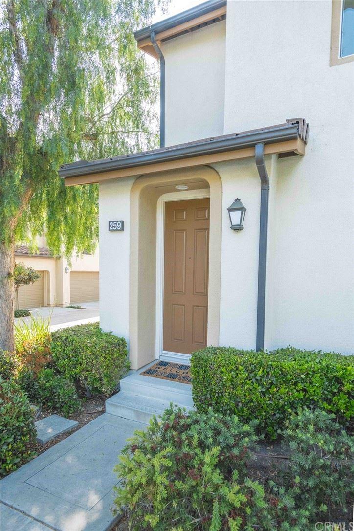 259 Lockford, Irvine, CA 92602 - MLS#: TR21115905