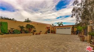 Photo of 1256 CASIANO Road, Los Angeles, CA 90049 (MLS # 19448906)