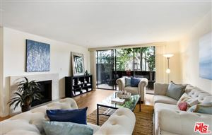 Photo of 15515 W SUNSET #A07, Pacific Palisades, CA 90272 (MLS # 19479906)