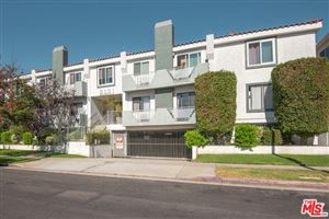 Photo of 3131 S CANFIELD Avenue #102, Los Angeles, CA 90034 (MLS # 19501906)