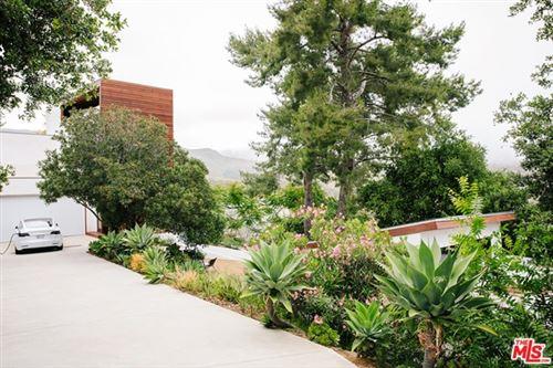 Photo of 2014 CORRAL CANYON Road, Malibu, CA 90265 (MLS # 20595906)