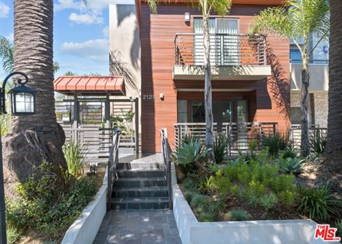 Photo of 2121 Virginia Avenue #101, Santa Monica, CA 90404 (MLS # 20668906)