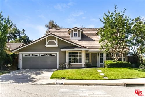 Photo of 20030 Dorothy Street, Santa Clarita, CA 91351 (MLS # 21736906)