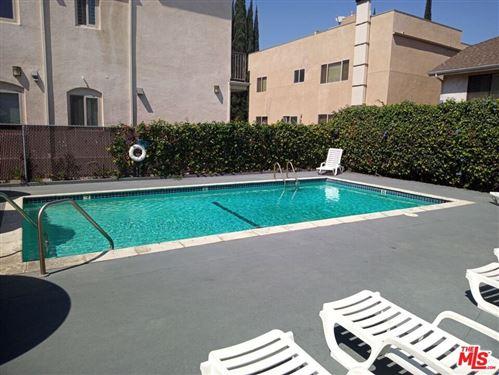 Tiny photo for 10757 Hortense Street #102, North Hollywood, CA 91602 (MLS # 21783906)