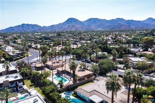 Photo of 73754 Joshua Tree Street, Palm Desert, CA 92260 (MLS # 21784906)