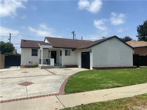 Photo of 7409 Lynalan Avenue, Whittier, CA 90606 (MLS # DW21101906)