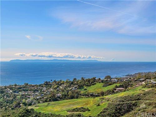 Photo of 2825 Zell Drive, Laguna Beach, CA 92651 (MLS # OC20056906)