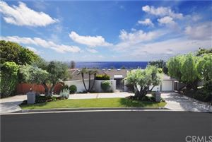 Photo of 2805 Via Neve, Palos Verdes Estates, CA 90274 (MLS # PV19122906)