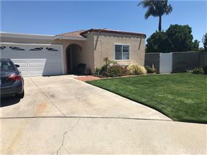 Photo of 5862 Gloucester Circle, Westminster, CA 92683 (MLS # PW19135906)
