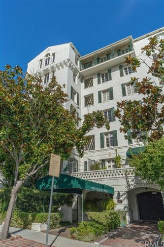 Photo of 1416 Havenhurst Drive #5A, West Hollywood, CA 90046 (MLS # PW21106906)