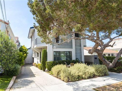 Photo of 115 S Juanita Avenue #A, Redondo Beach, CA 90277 (MLS # SB21068906)