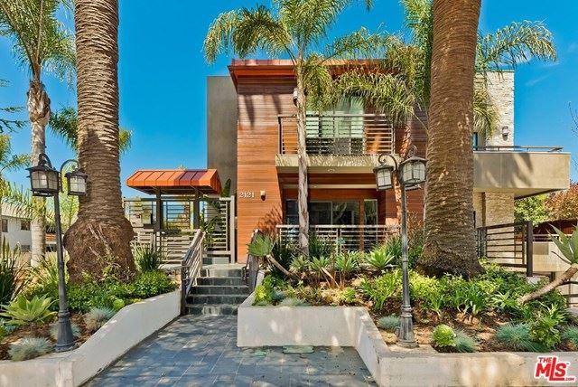2121 Virginia Avenue #106, Santa Monica, CA 90404 - MLS#: 21719906