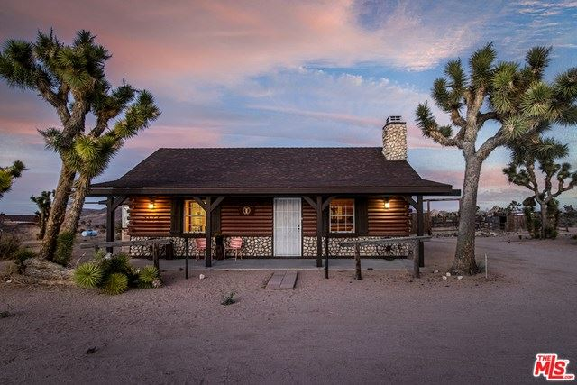5177 Roy Rogers Road, Pioneertown, CA 92268 - MLS#: 21726906