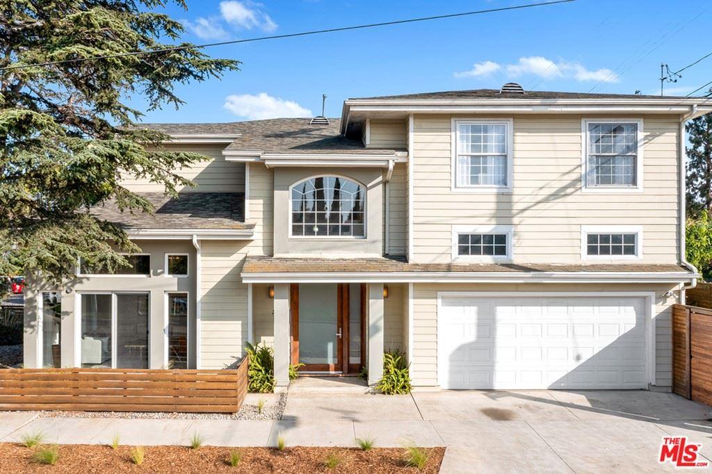 3505 Butler Avenue, Los Angeles, CA 90066 - MLS#: 21764906