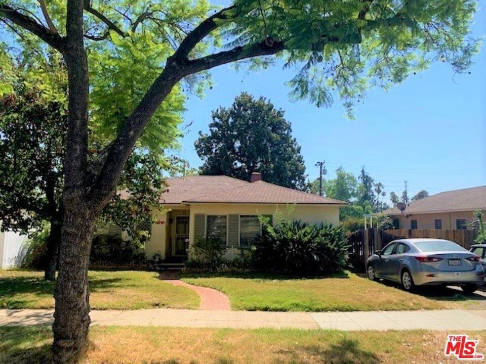 1934 Marengo Avenue, South Pasadena, CA 91030 - MLS#: 21768906