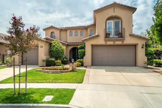 3095 Eaglewood Avenue, Thousand Oaks, CA 91362 - #: 220008906