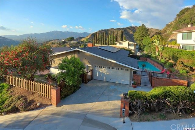 Photo of 1630 Virden Drive, Glendale, CA 91208 (MLS # 320005906)