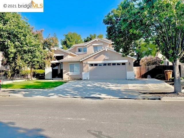 709 THOMPSONS DR., Brentwood, CA 94513 - MLS#: 40965906