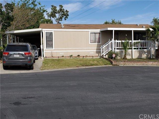 4080 Pedley Road #231, Riverside, CA 92509 - MLS#: CV20086906