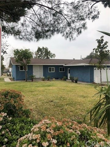 15589 Randall Avenue, Fontana, CA 92335 - MLS#: EV21029906