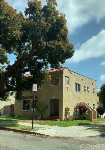 2500 Cedar Avenue, Long Beach, CA 90806 - MLS#: IG20136906