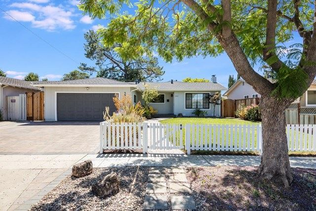 3959 Paladin Drive, San Jose, CA 95124 - #: ML81799906