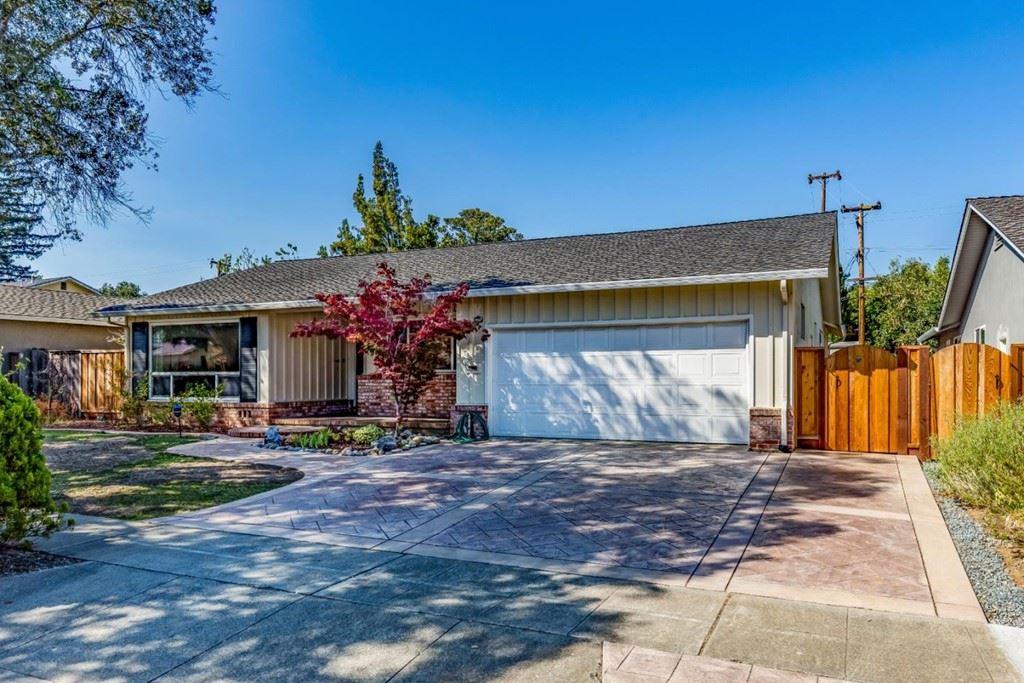 639 Cheshire Way, Sunnyvale, CA 94087 - MLS#: ML81862906