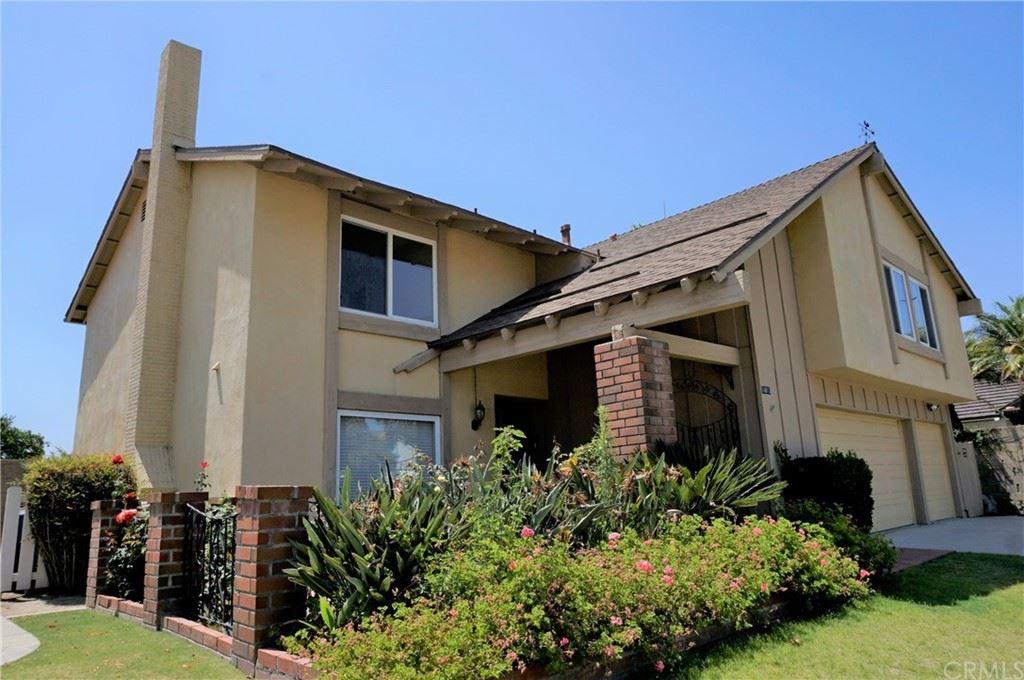 Photo of 16813 Jeanette Avenue, Cerritos, CA 90703 (MLS # RS21141906)
