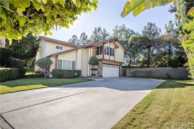 1450 Pine Tree Court, La Habra, CA 90631 - MLS#: SR20241906