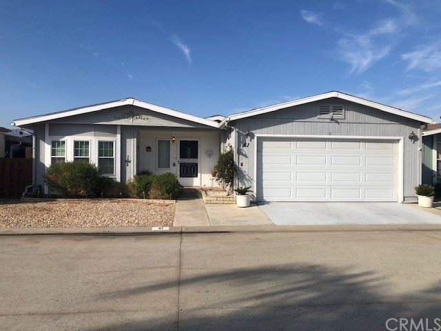 27250 Murrieta Sp 61, Menifee, CA 92586 - MLS#: SW21001906