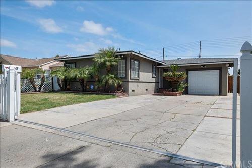 Photo of 2235 Evergreen Street, Santa Ana, CA 92707 (MLS # DW21076907)
