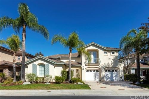 Photo of 26 LEDGEWOOD Drive, Rancho Santa Margarita, CA 92688 (MLS # OC19209907)