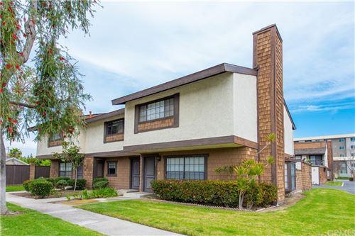 Photo of 9931 Hidden Way, Garden Grove, CA 92841 (MLS # OC21229907)